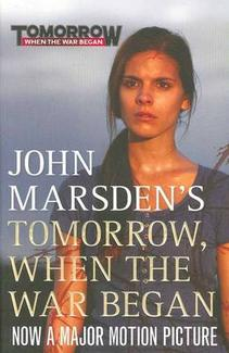 an analysis of tomorrow when the war began a book by john marsden Omorrow when the war began, written by john marsden is an action genre book the main themes are survival, change, relationships, friendships, courage.