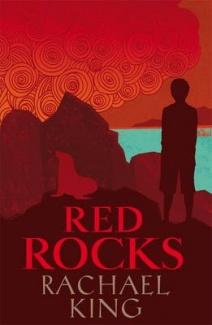 Red Rocks - Rachael King