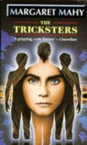 The Tricksters - margaret Mahy