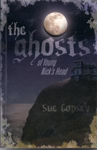 ghost nicks head