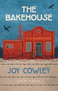 the bakehouse